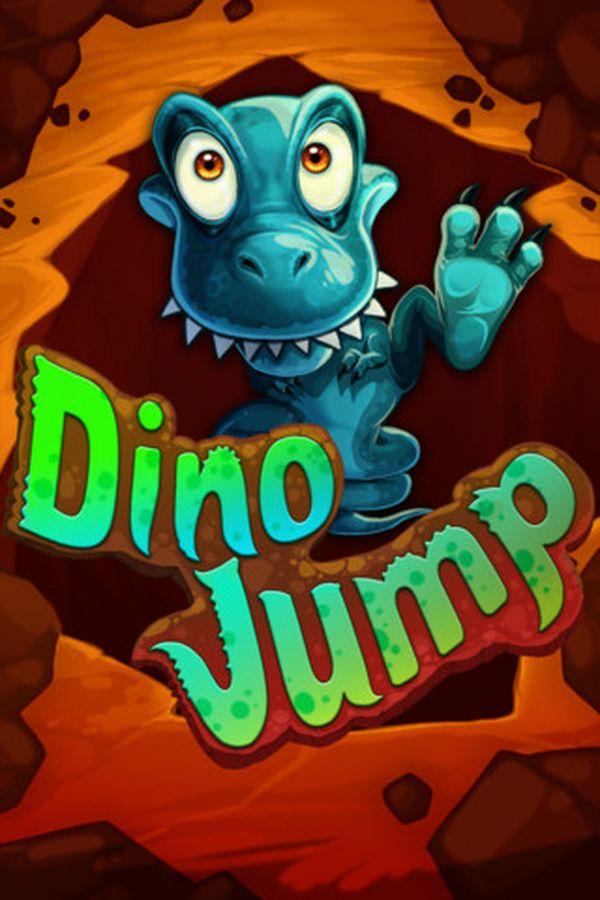 Dino Jump, descarga gratis este juego de plataformas para iPhone