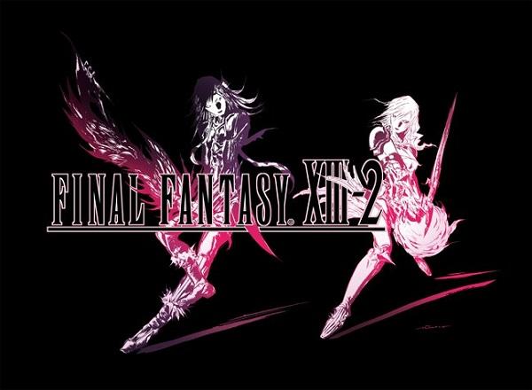 Final Fantasy XIII-2, la última entrega de Final Fantasy llega este viernes