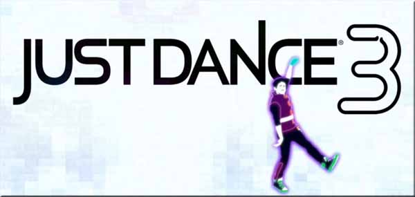 Trucos para Just Dance 3, desbloquea todos los logros