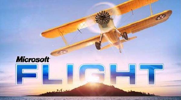 Microsoft Flight podrá descargarse gratis el 29 de febrero