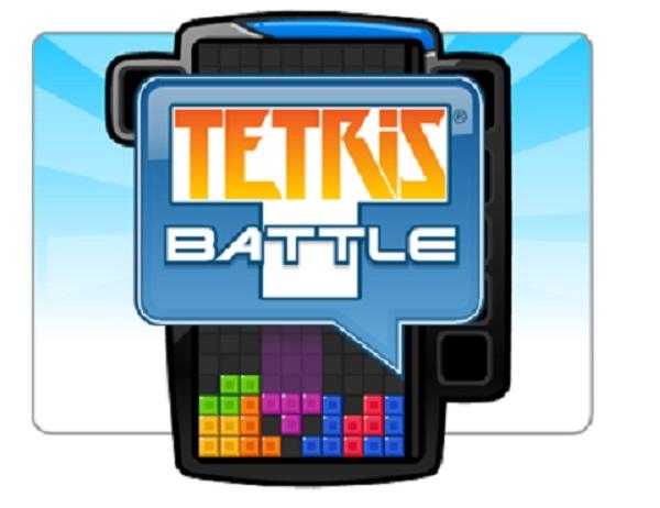 Tetris Battle, juega al clásico Tetris en Facebook