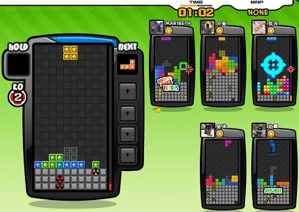 tetris battle 02