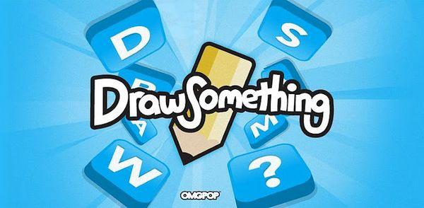 Draw Something, compite dibujando con este juego gratis para iPhone y Android
