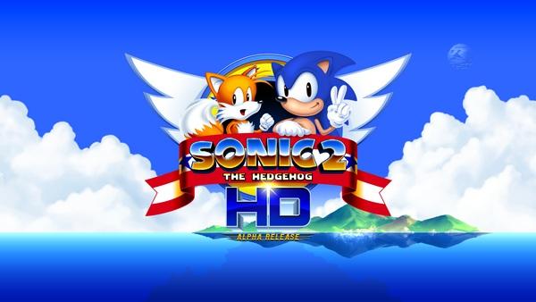 Sonic 2 HD, descarga gratis su remasterización realizada por fans