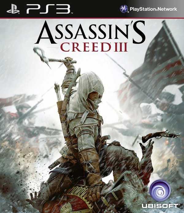 Assassin's Creed 3, los asesinos viajarán a América en su próxima entrega