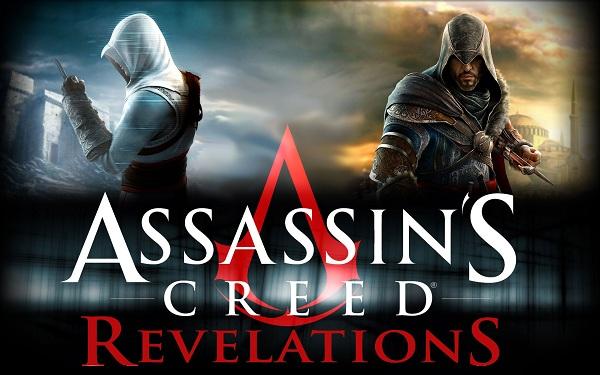Assassin's Creed Revelations, disponible a partir del viernes en PS Store