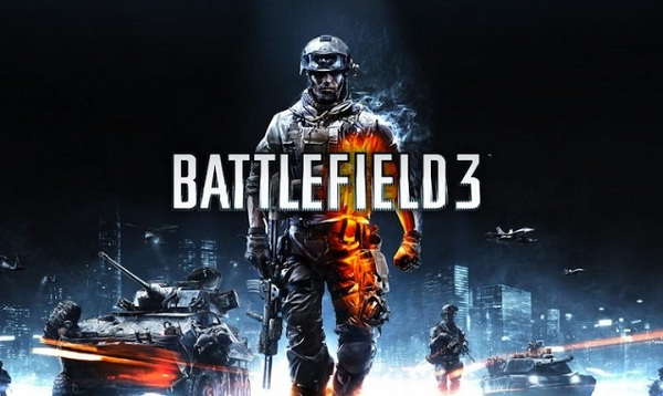Battlefield 3, nueva actualización ya disponible