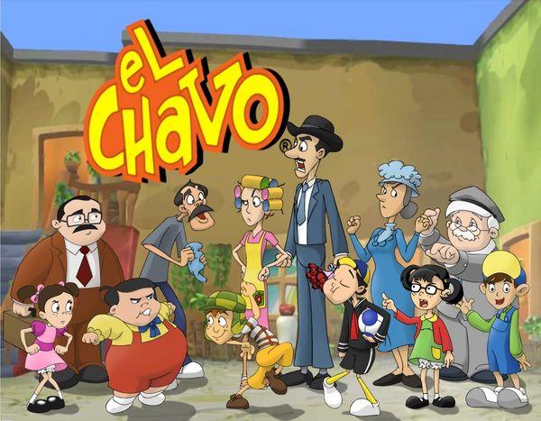 El Chavo del 8, la mítica serie de humor mexicana llega a Facebook