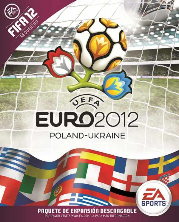 FIFA Euro 2012, La expansión para FIFA 2012 llegará el 24 de abril