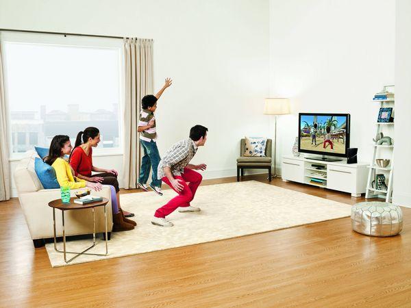 Xbox 360, más horas de contenidos multimedia que de juego online