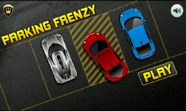 Parking Frenzy, descarga gratis este juego de coches en Android Market