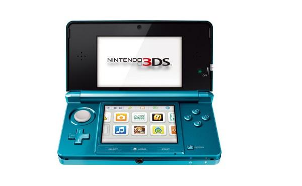 Nintendo 3DS, primer aniversario de la última portátil de Nintendo