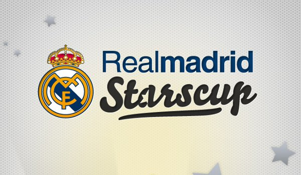 Real Madrid Starscup, descarga gratis este juego de estrategia y fútbol