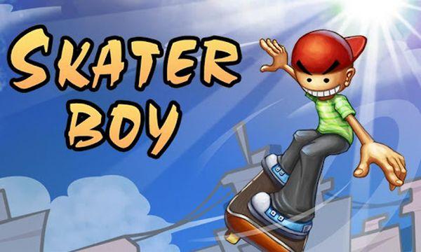 Skater Boy, descarga gratis el último exito para Android