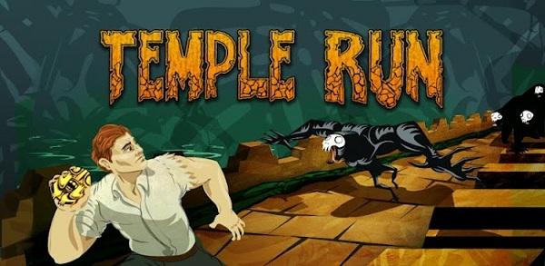 Temple Run, descarga gratis este juego de habilidad en Google Play