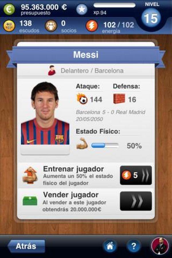 FC Barcelona Fantasy Manager 2012  01