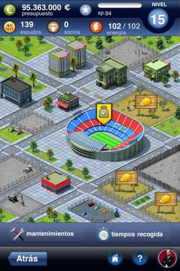 FC Barcelona Fantasy Manager 2012 02