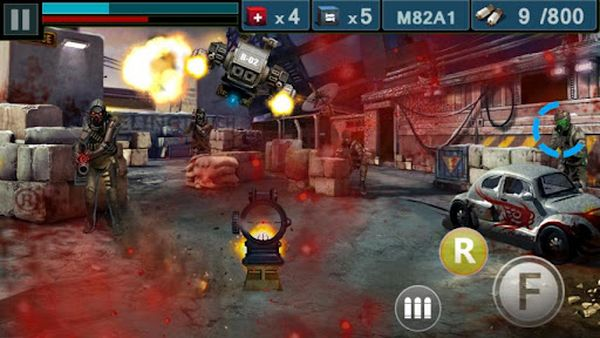 Gun AND Blood Kill Kony 02