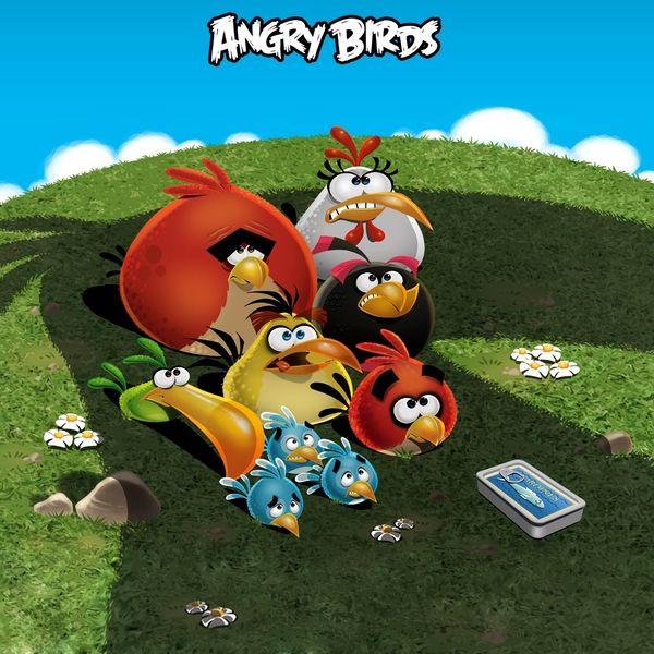 angry birds peli 01