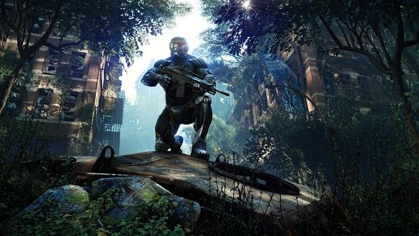 Crysis 3, anunciado oficialmente y a la venta en primavera de 2013