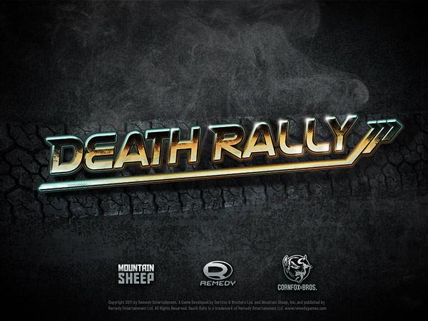 Death Rally, descarga gratis este juego de coches y acción para Android
