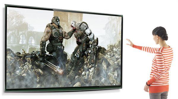 Gears of War Kinect, se cancela el desarrollo de este juego de disparos
