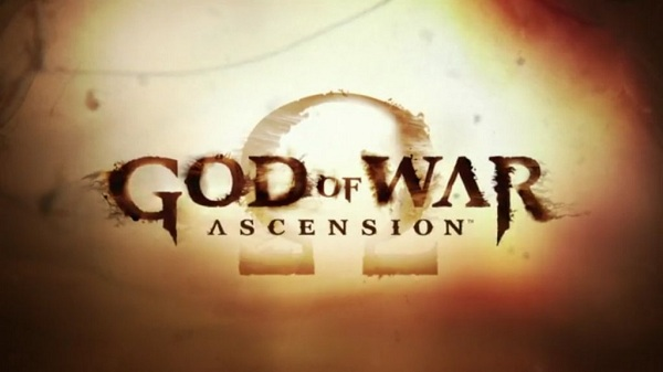 God of War Ascension, anunciado oficialmente el nuevo God of War