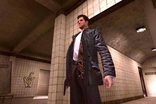 Max Payne, el clásico ha aterrizado en iPhone