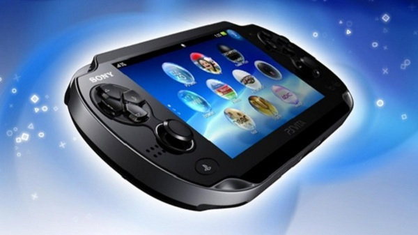 PS Vita, nueva actualización ya disponible