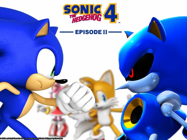 sonic4 episodio 2