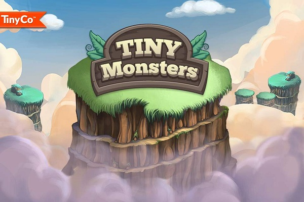 Tiny Monsters, descarga gratis este juego en App Store